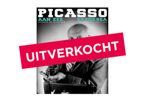 Picasso aan Zee / by the Sea