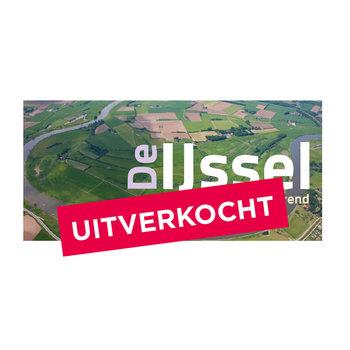 De IJssel - Jong en slingerend