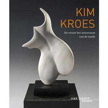 Kim Kroes - De vrouw het universum van de aarde