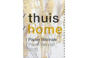 thuis/home-Papier Biënnale/Paper Biennial 2020