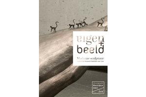 Kunstkaartenboek Eigen+Beeld