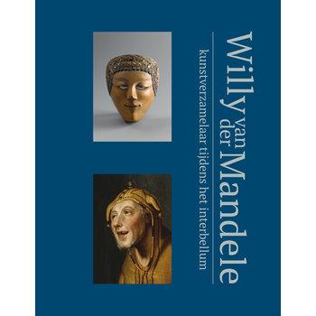 Willy van der Mandele