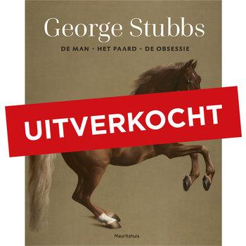 George Stubbs – De man, het paard, de obsessie