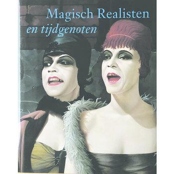 Magisch Realisten en tijdgenoten