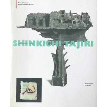 Shinkichi Tajiri - beeldhouwer/ sculptor