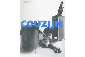 Couzijn beeldhouwer/ sculptor