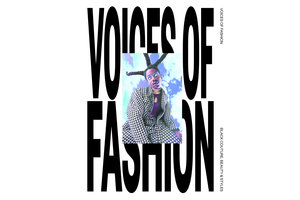 Voices of Fashion