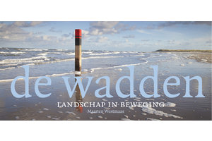 De Wadden - Landschap in beweging