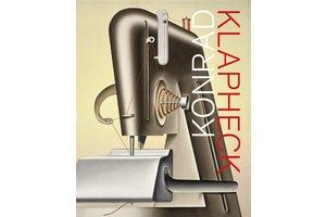 Konrad Klapheck - Venus ex machina
