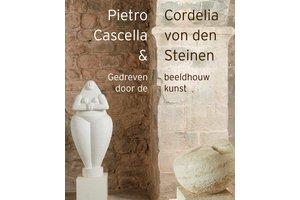 Pietro Cascella & Cordelia von den Steinen (NL)