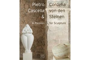 Pietro Cascella & Cordelia von den Steinen (ENG)
