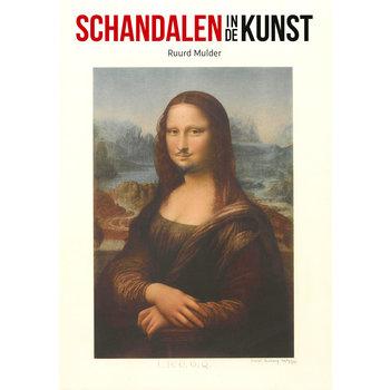 Schandalen in de kunst