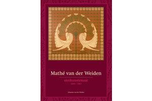 Mathé van der Weiden (1890-1963) - sierkunstenaar