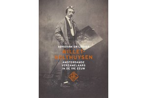 Abraham en Louisa Willet-Holthuysen