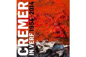Jan Cremer in verf 1954-2014