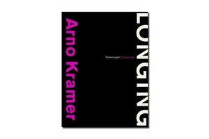 LONGING - Tekeningen van Arno Kramer (LIMITED EDITION)