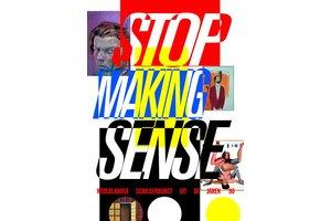 STOP MAKING SENSE - Nederlandse schilderkunst uit de jaren tachtig