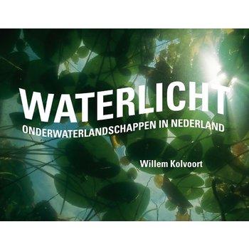 Waterlicht - Onderwaterlandschappen in Nederland