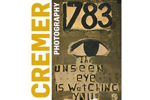 Jan Cremer Photography - unseen eye