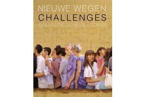 Nieuwe Wegen/Challenges - Collectie De Heus-Zomer
