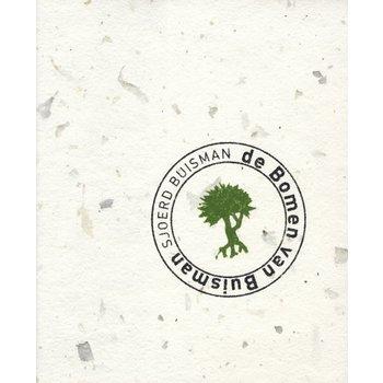 De Bomen van Buisman - Sjoerd Buisman