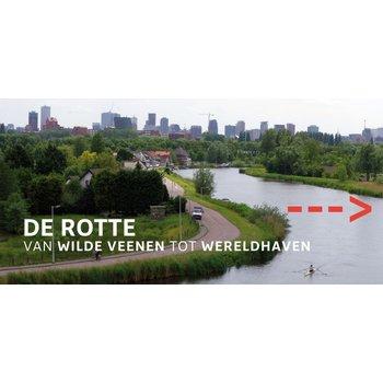De Rotte - Van Wilde Veenen tot wereldhaven