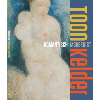Toon Kelder (1894-1973) Romantisch modernist