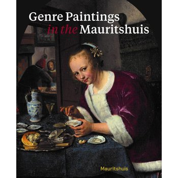 Genre Paintings in the Mauritshuis