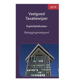 Vastgoed Taxatiewijzer 2019