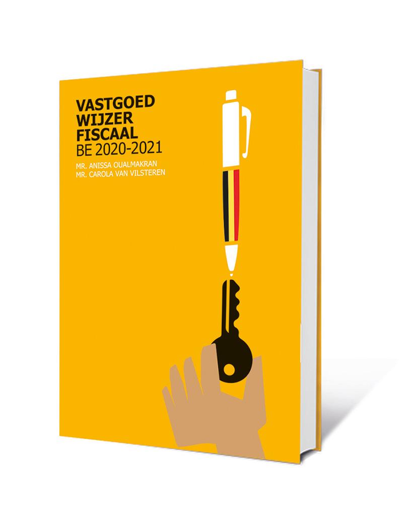 Vastgoedwijzer Fiscaal BE 2020-2021