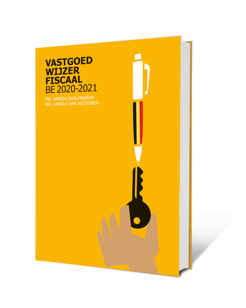 Complete boekenset Vastgoedwijzer Fiscaal