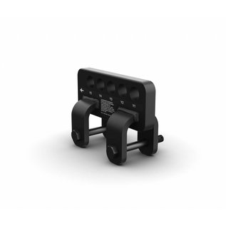 bose Bose ShowMatch SMAFMP Array Frame Multipoint Bracket