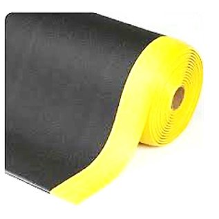 Huur Rubbermat 8 meter (8mm)