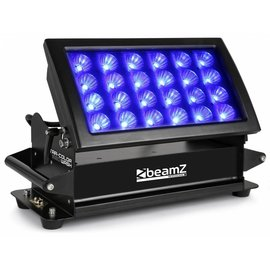 Beamz huur LED Wall Wash