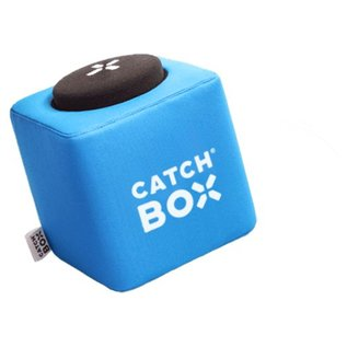 Huur CatchBox
