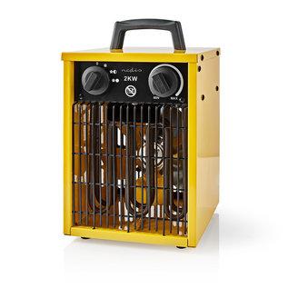 huur Mobiele elektrische luchtverhitter 2KW