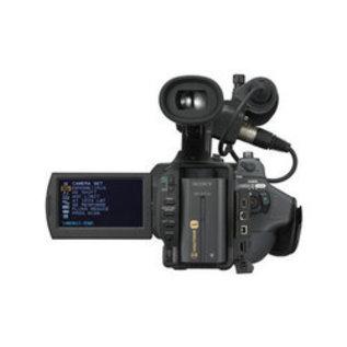 Sony huur Sony Videocamera HVR-V1E