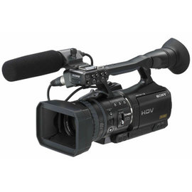 Sony huur Sony Videocamera