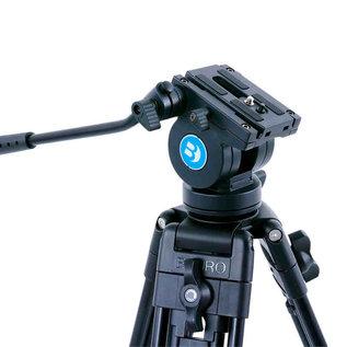 huur Camera Statief Benro KH25N