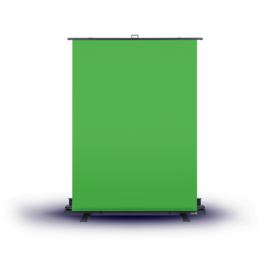 Elgato huur Green Screen