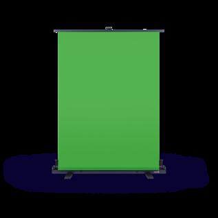 Elgato huur Elgato Green Screen / Chroma Key / Greenscreen in casettebox