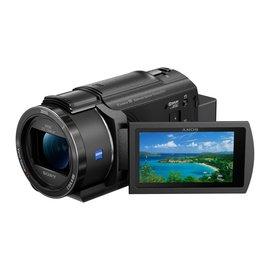 sony Huur 4K Video camera