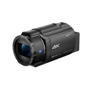 sony huur Sony 4k Videocamera FDR-AX43