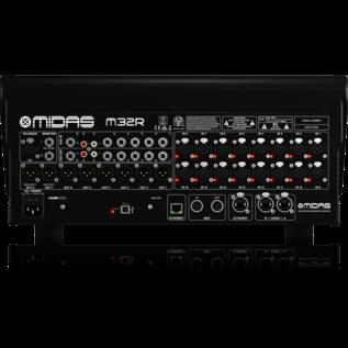 Midas Huur Midas M32R Mixer