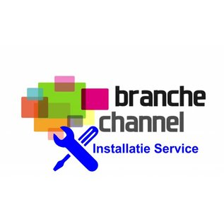 BrancheChannel InstallatieService Branche Channel
