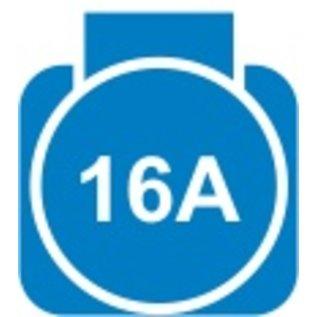 Huur verlengkabel 16A(230V) CEE Neopreenkabel