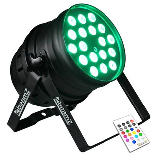Beamz Huur Led PAR lamp