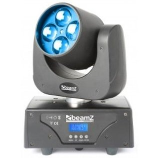 Beamz Huur Led Moving Head