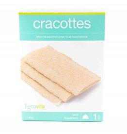 Lignavita Cracottes 20 stuks