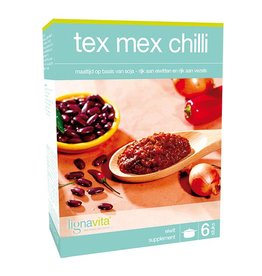 Lignavita Tex Mex Chilli